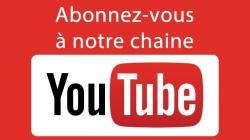 Abonnez vous youtube
